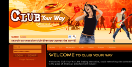 Club Your Way