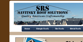 SRS Savitsky Roof Solutions