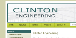 Clinton Engineering