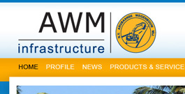 AWM Infrastructure
