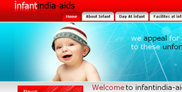 Infant India-aids